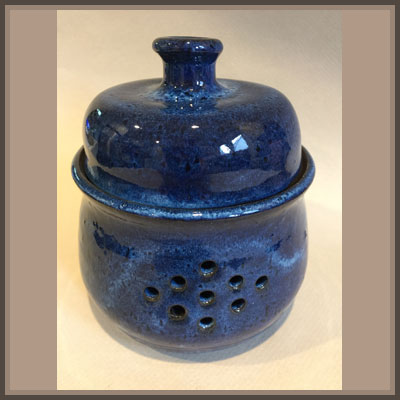 Pottery Online Show-Brookhouse Pottery