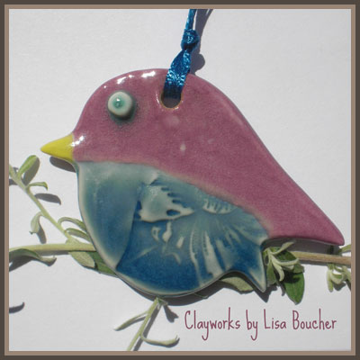 Pottery Online Show-Clayworks