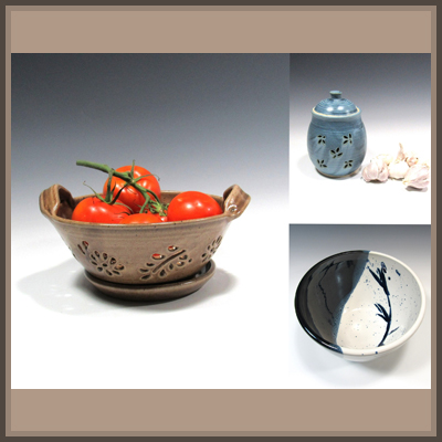 Pottery Online Show-Glynt Pottery