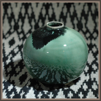 Pottery Online Show-Hudson Clayworks