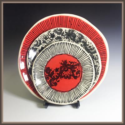 Pottery Online Show-Kris Kravens Pottery