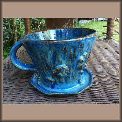 Pottery Online Show-Northern Woods Studio