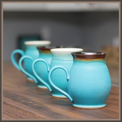 Pottery Online Show-PennyLane Pottery