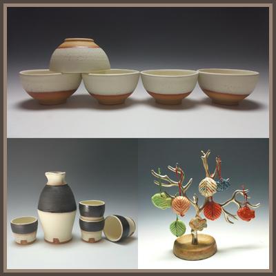Pottery Online Show-Potteryi