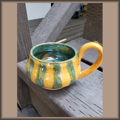Pottery Online Show-JonesArtWorks