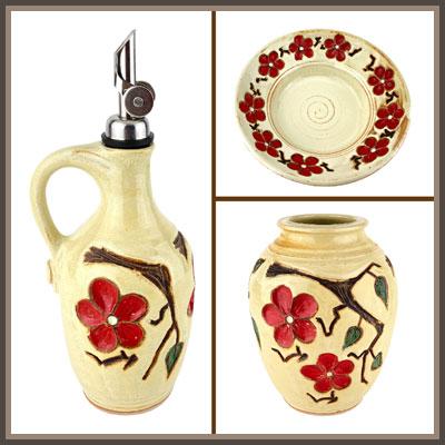 Pottery Online Show-Loma Prieta Pottery