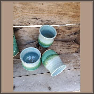 Pottery Online Show-Nancy Blokland Pottery