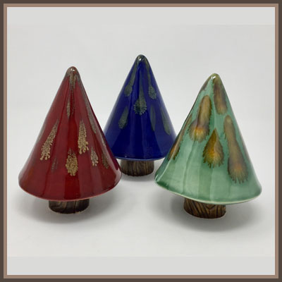Pottery Online Show-Woogies Place