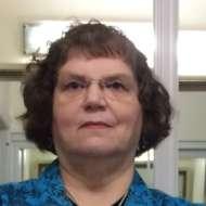 Judith Frederick